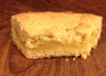 Torta di limone - Citroentaart