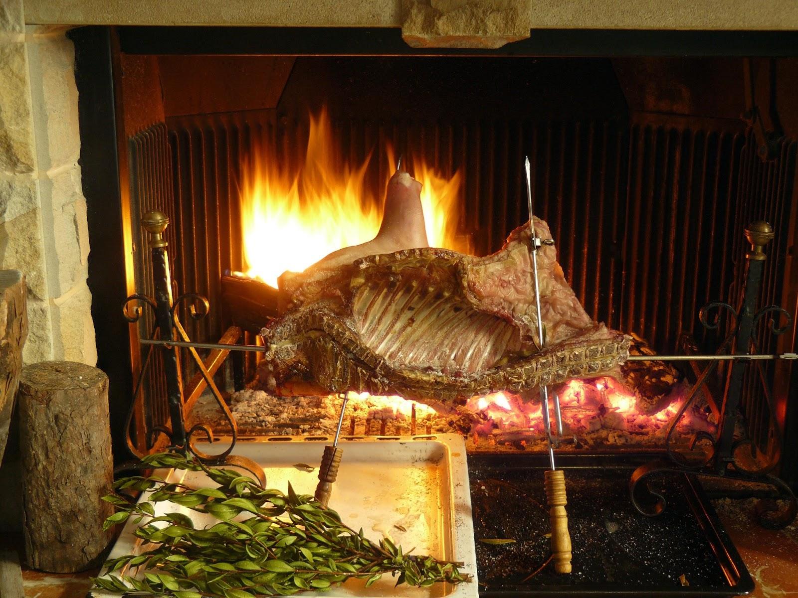 Porceddu al forno – Sardijns speenvarken uit de oven