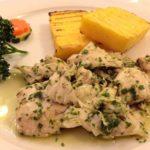 Luccio alla gardesana – stoofpotje van snoek