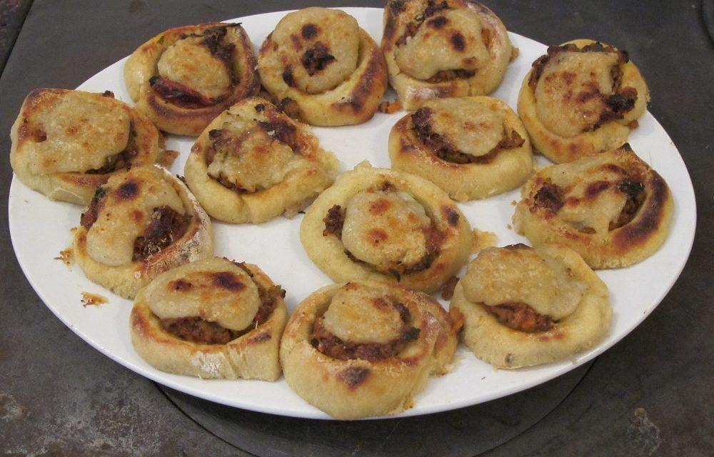 Gnocchoni ripieni di Marisa – Speciale ovenschotel van Marisa