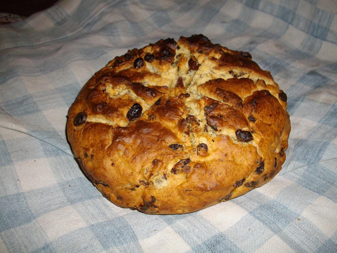 Panettone – Kerstbrood