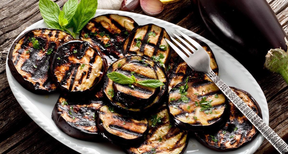 Melanzane Pugliesi – Pugliese aubergines