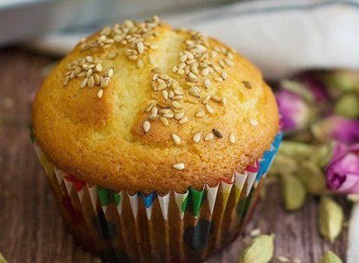 Yadzi cupcakes